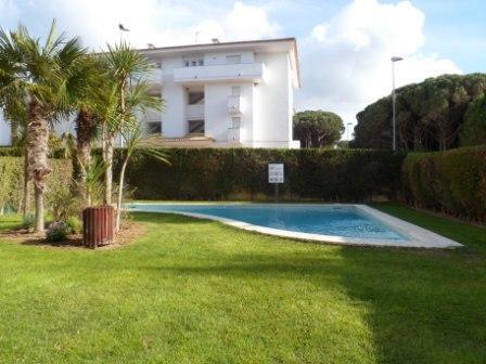 Jardín - Apartamento en alquiler de temporada en calle Del Golf, Pals - 71073356