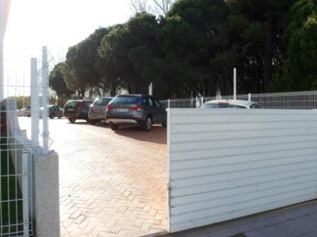 Parking - Apartamento en alquiler de temporada en calle Del Golf, Pals - 71073364