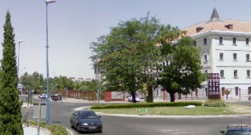 Vistas - Garaje en alquiler en calle Universidad, Zona Centro en Leganés - 321684284