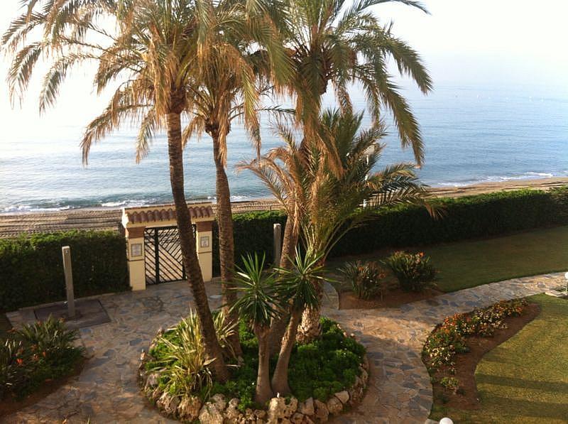 Vistas - Apartamento en alquiler en urbanización Carretera de Cadiz, Cala de mijas, la - 139844335