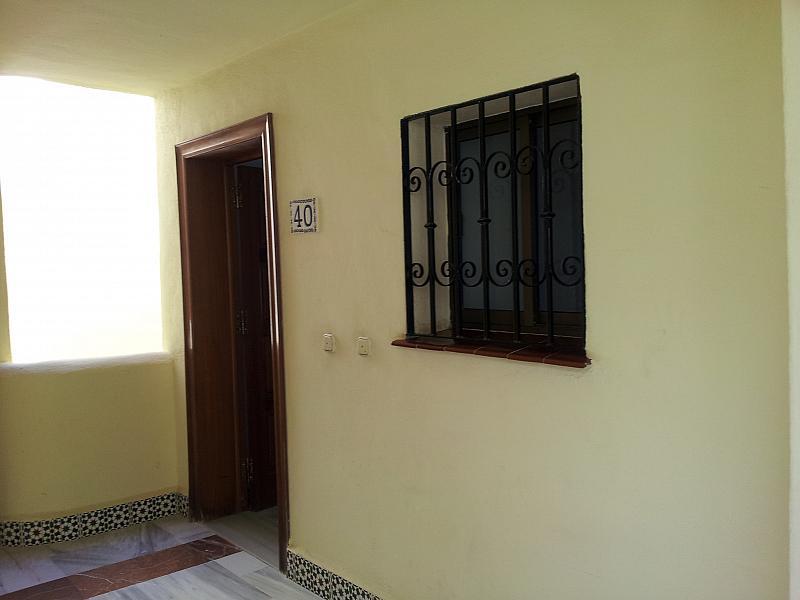 Vestíbulo - Apartamento en alquiler en urbanización Carretera de Cadiz, Cala de mijas, la - 139844448