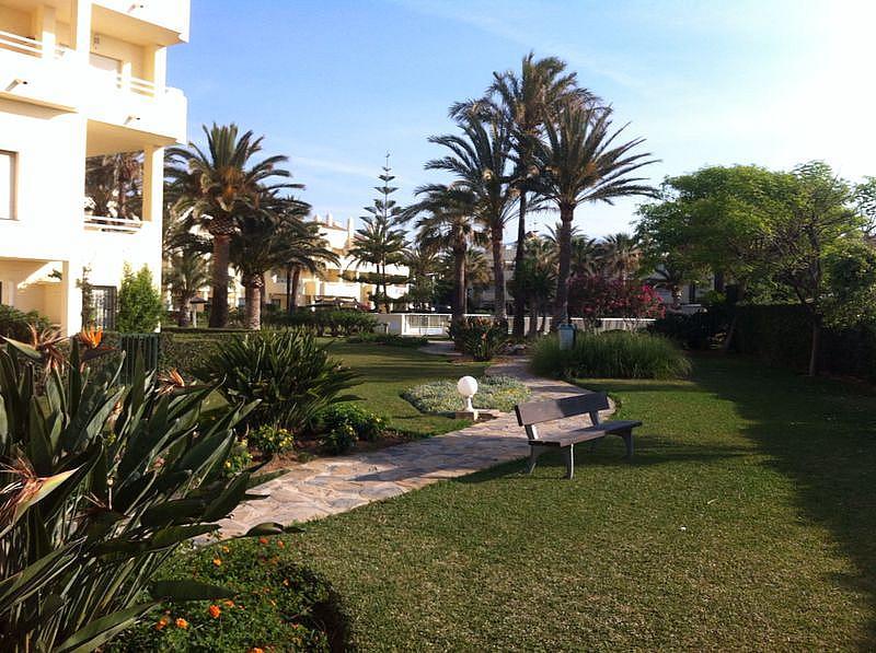 Piscina - Apartamento en alquiler en urbanización Carretera de Cadiz, Cala de mijas, la - 139846569