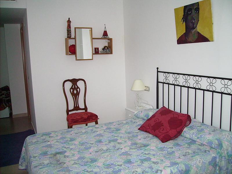 Piscina - Apartamento en alquiler en calle Barcelona, Centro en Torredembarra - 285670831