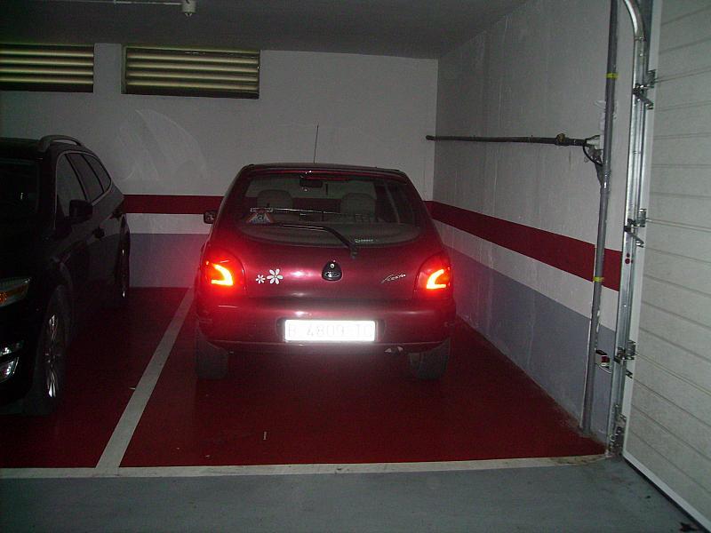 Parking - Apartamento en alquiler en calle Barcelona, Centro en Torredembarra - 285671007