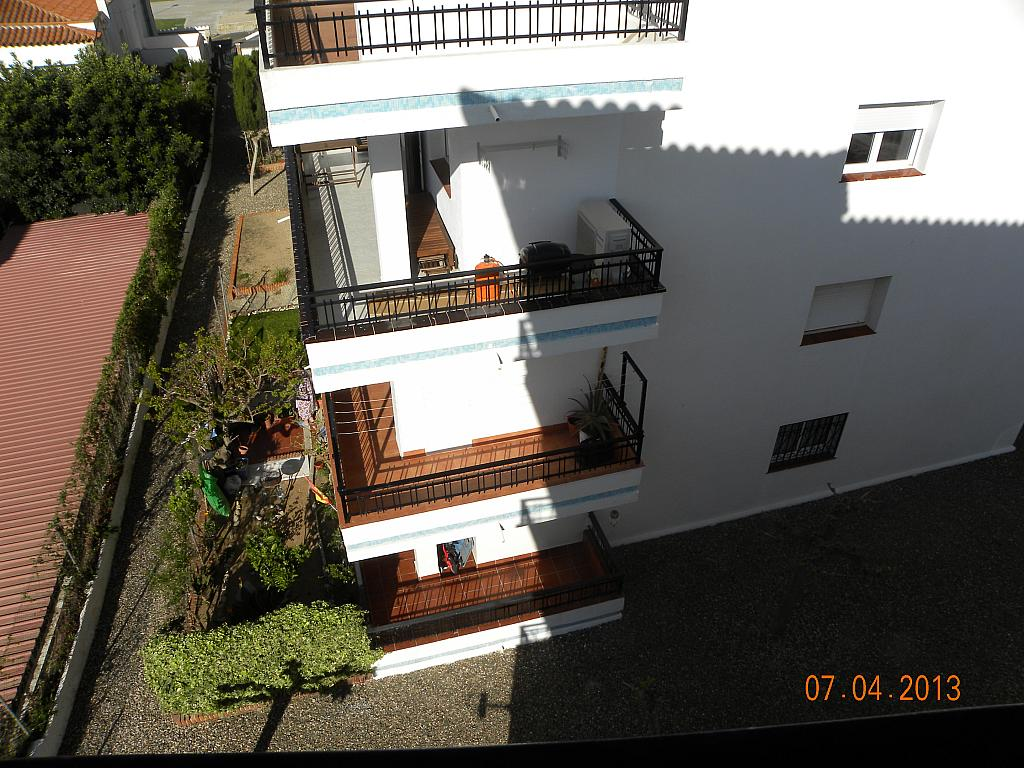 Vistas - Apartamento en alquiler en calle Bernat de Fenollar, Hospitalet de l´Infant, L´ - 322085118