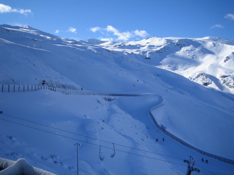 Vistas - Ático-dúplex en alquiler en calle Edificio Alayos, Sierra nevada - 122566984
