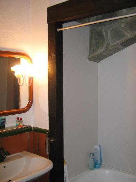 Baño - Ático-dúplex en alquiler en calle Edificio Alayos, Sierra nevada - 122566989