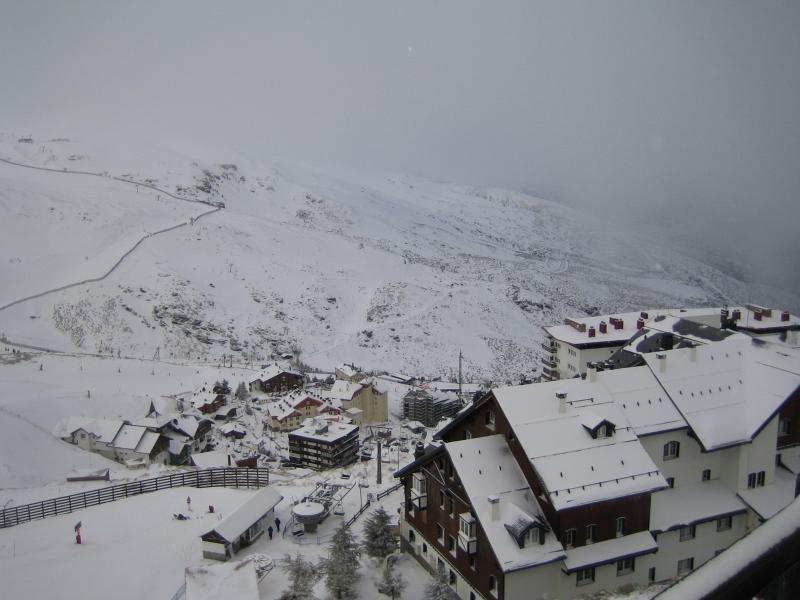 Vistas - Ático-dúplex en alquiler en calle Edificio Alayos, Sierra nevada - 122566992