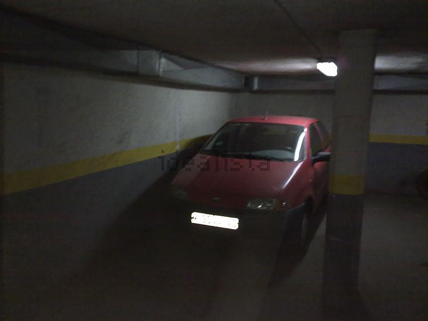 Vistas - Garaje en alquiler en calle Ferraz, Argüelles en Madrid - 287311873