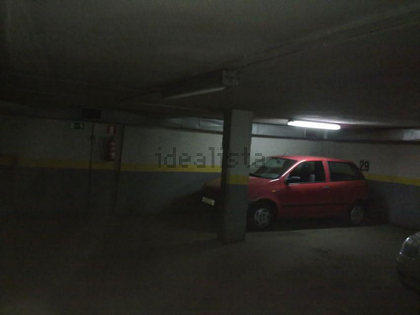 Vistas - Garaje en alquiler en calle Ferraz, Argüelles en Madrid - 287311908