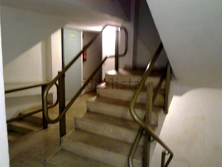 Vistas - Garaje en alquiler en calle Ferraz, Argüelles en Madrid - 287311924