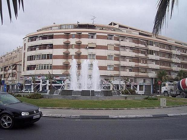 Fachada - Garaje en alquiler en calle Alicante, Raspeig en San Vicente del Raspeig/Sant Vicent del Raspeig - 132246768