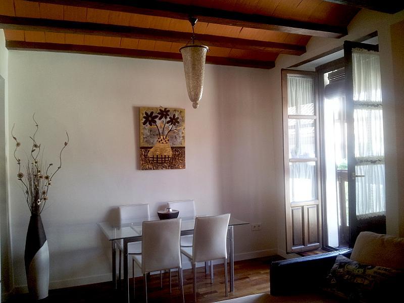 Salón - Piso en alquiler en calle Compañia, Jaén - 151224825