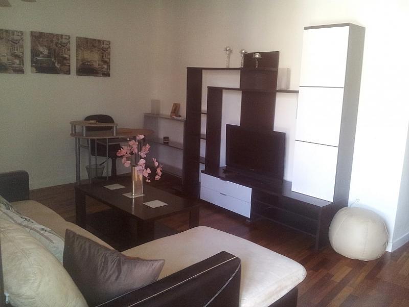 Salón - Piso en alquiler en calle Compañia, Jaén - 151224839