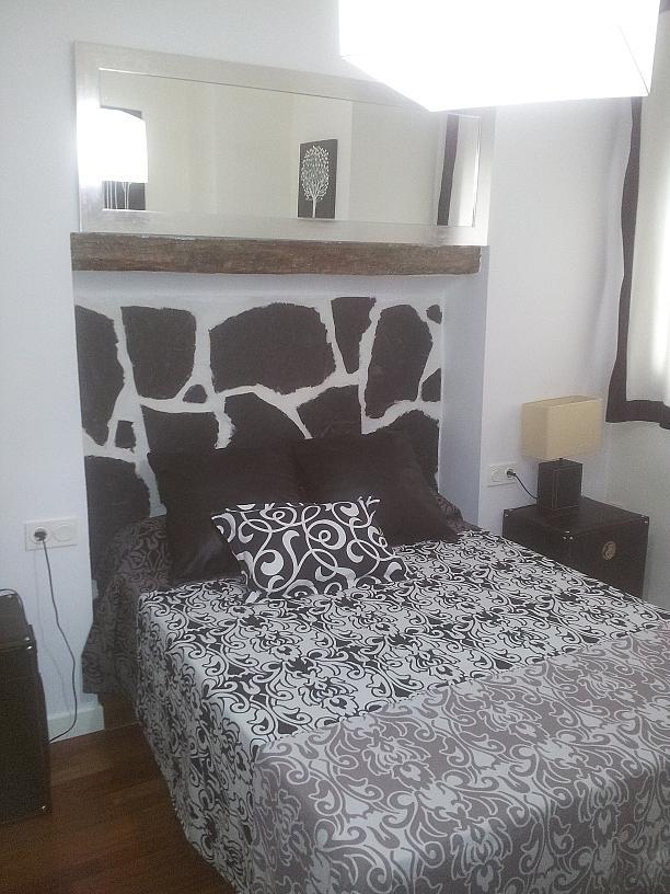 Dormitorio - Piso en alquiler en calle Compañia, Jaén - 151224878