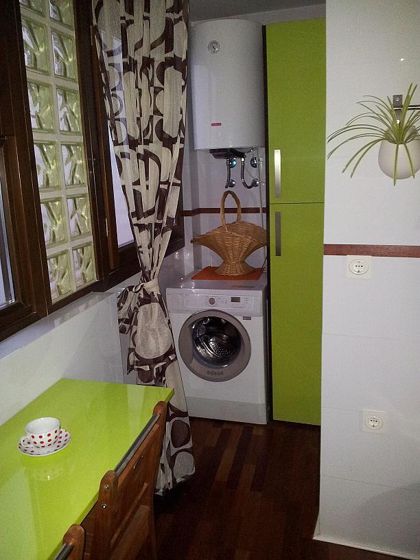 Detalles - Piso en alquiler en calle Compañia, Jaén - 151224891