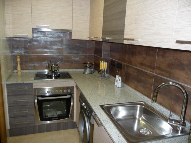 Piso en alquiler en calle Amadeo Vives, Pineda, La - 923974