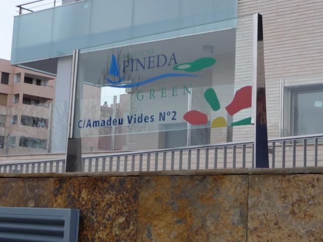 Piso en alquiler en calle Amadeo Vives, Pineda, La - 923978