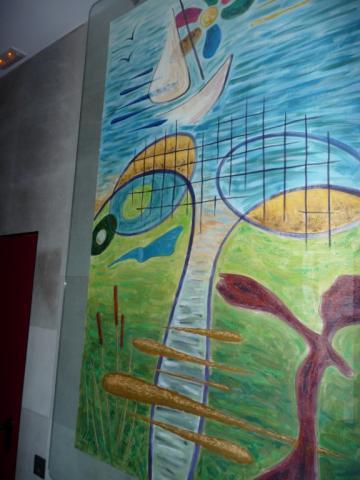 Piso en alquiler en calle Amadeo Vives, Pineda, La - 923986