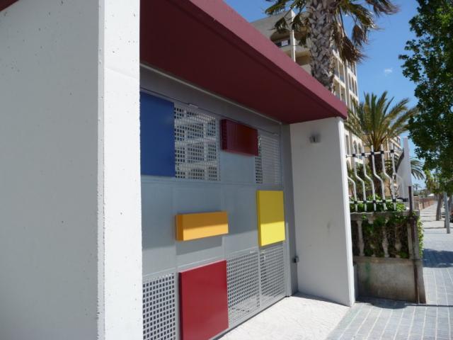 Piso en alquiler en calle Amadeo Vives, Pineda, La - 923988