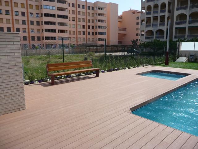 Piso en alquiler en calle Amadeo Vives, Pineda, La - 923989