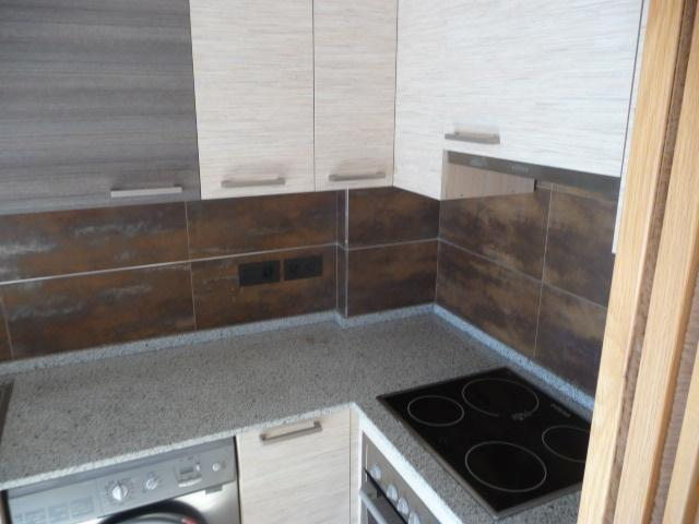 Cocina - Piso en alquiler en calle Amadeo Vives, Pineda, La - 105721049