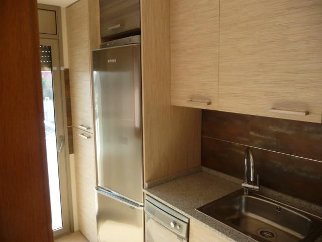 Cocina - Piso en alquiler en calle Amadeo Vives, Pineda, La - 105721050