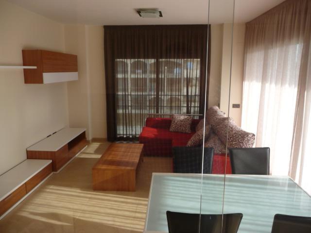 Salón - Piso en alquiler en calle Amadeo Vives, Pineda, La - 105721056