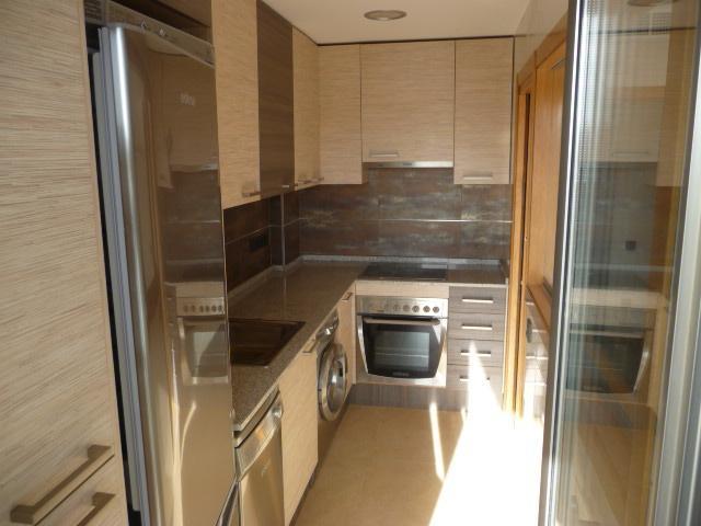Cocina - Piso en alquiler en calle Amadeo Vives, Pineda, La - 105721061