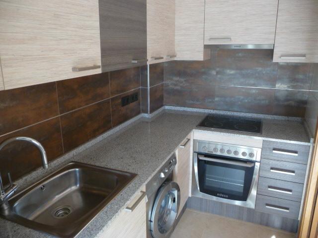 Cocina - Piso en alquiler en calle Amadeo Vives, Pineda, La - 105721062