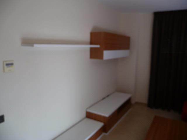 Salón - Piso en alquiler en calle Amadeo Vives, Pineda, La - 105721066