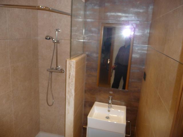 Baño - Piso en alquiler en calle Amadeo Vives, Pineda, La - 105721068