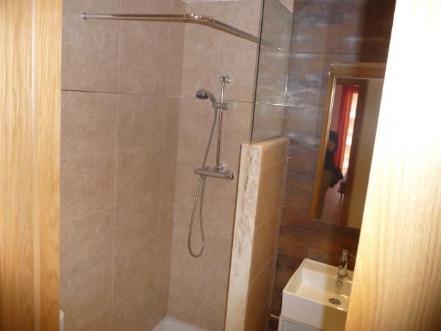 Baño - Piso en alquiler en calle Amadeo Vives, Pineda, La - 105721070