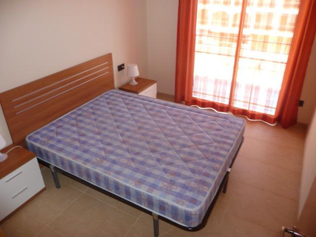Dormitorio - Piso en alquiler en calle Amadeo Vives, Pineda, La - 105721073