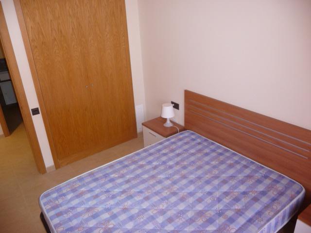 Dormitorio - Piso en alquiler en calle Amadeo Vives, Pineda, La - 105721075
