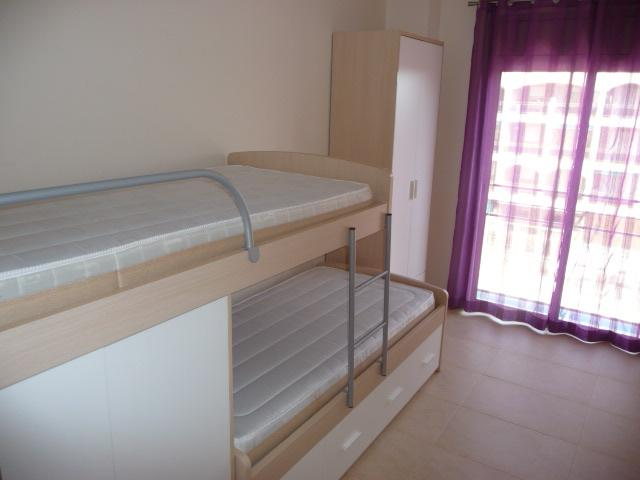 Dormitorio - Piso en alquiler en calle Amadeo Vives, Pineda, La - 105721080