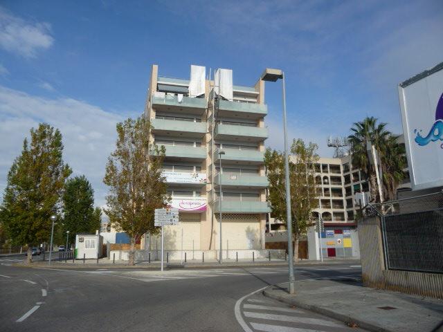 Fachada - Piso en alquiler en calle Amadeo Vives, Pineda, La - 105721091