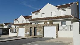 Casa pareada en venta en calle Anton Chejov, Este en Málaga - 139870543