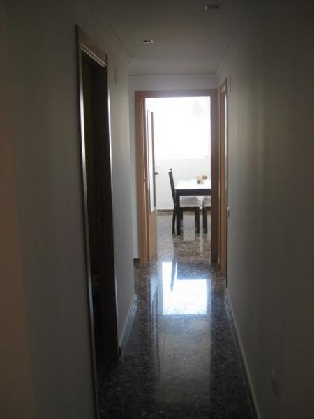 Pasillo - Piso en alquiler opción compra en calle Ep Barraques de Llacer, La Torre en Valencia - 1070196
