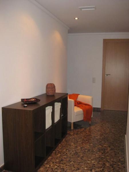 Vestíbulo - Piso en alquiler opción compra en calle Ep Barraques de Llacer, La Torre en Valencia - 1070202