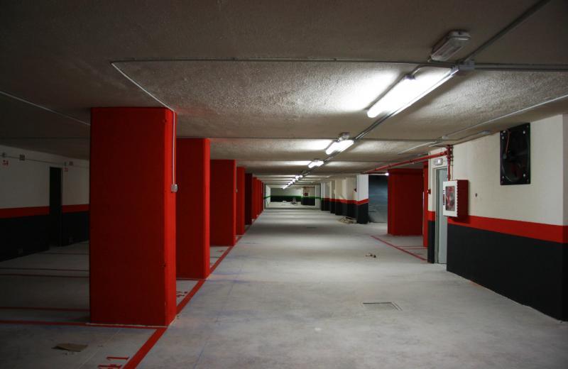 Parking - Piso en alquiler opción compra en calle Ep Barraques de Llacer, La Torre en Valencia - 1070213