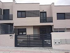 Maisons jumelles Cabanillas del Campo