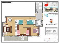 Wohnung in verkauf in calle Pierre Vilar, Salou - 249656271