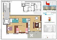 Wohnung in verkauf in calle Pierre Vilar, Salou - 249656236
