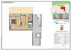 Wohnung in verkauf in calle Pierre Vilar, Salou - 249656298