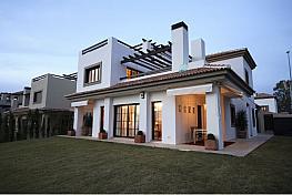 Xalet en venda calle Hato Verde, Guillena - 241988357
