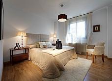 Dormitorio - Piso en venta en calle Argüello Carvajal, San Fernando en Badajoz - 125469870