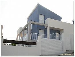 Chalet en venta en calle Tanger, Águilas - 155720147