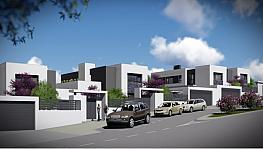 Casa pareada en venta en calle Comunidad de Madrid, Boadilla del Monte - 256815168