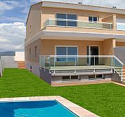 Casa adosada en venta en calle Derroch, Almenara - 198199342